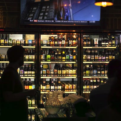 New Novi gastropub to offer nearly 500 beers, 50 taps
