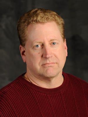 Mark Jurgella
