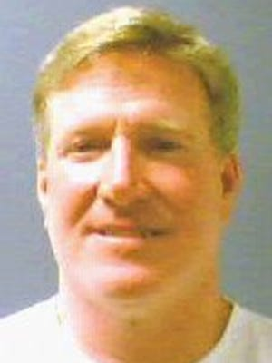 Carl Immich of the Town of Milan is pictured in this 2010 booking photo provided by the Dutchess County Jail.