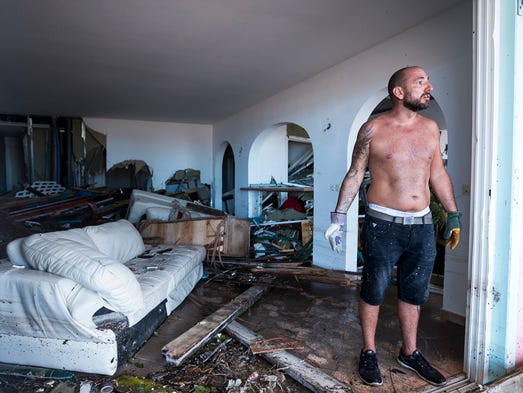 Hurricane Irma Florida Under Hurricane Watch As Deadly