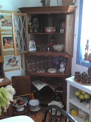 Fantastic Finds resale boutique recently opened in Des Moines.