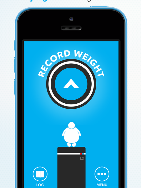 Judgmental weight-loss app hurls insults. Abuse or motivation?