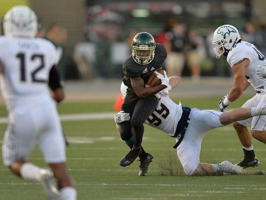 Sacramento State rallied in the fourth-quarter to beat