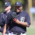 Tigers notes: Reliever Bruce Rondon plans to throws more changeups