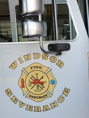 "Windsor Severance Fire Rescue is seeking voter approval to ""de-Gallagherize"" and stabilize its revenue by adjusting its mill levy."