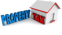Millage rates for the city of Alexandria's three property taxes have been set for 2015.