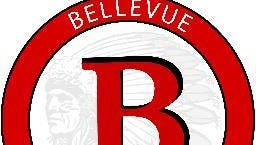 Bellevue Lady Red