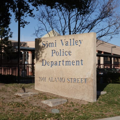 Simi Valley Police Department