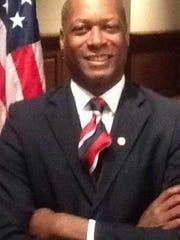 Jackson City Councilman Ernest Brooks II