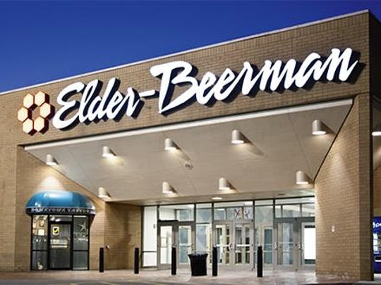 Elder-Beerman at Colony Square Mall