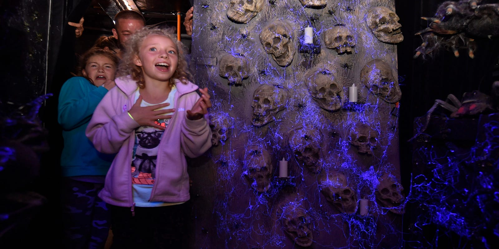Get freaked out at these 11 haunted attractions in Brown, Oconto and Door counties