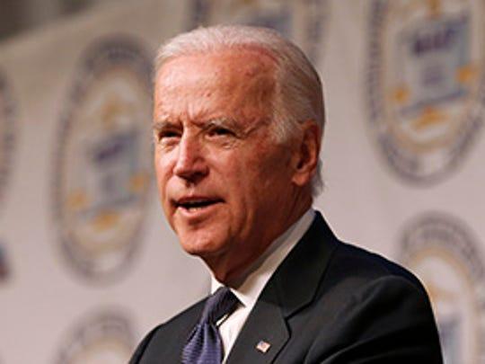 Se esperan aún más candidaturas, entre ellas la del antiguo vicepresidente Joe Biden, que en un descuido dejó entrever recientemente su posible anuncio.