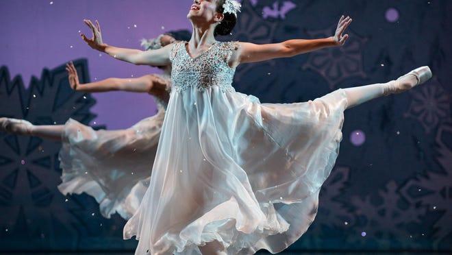 Cincinnati Ballet's 'Frisch's Presents The Nutcracker'