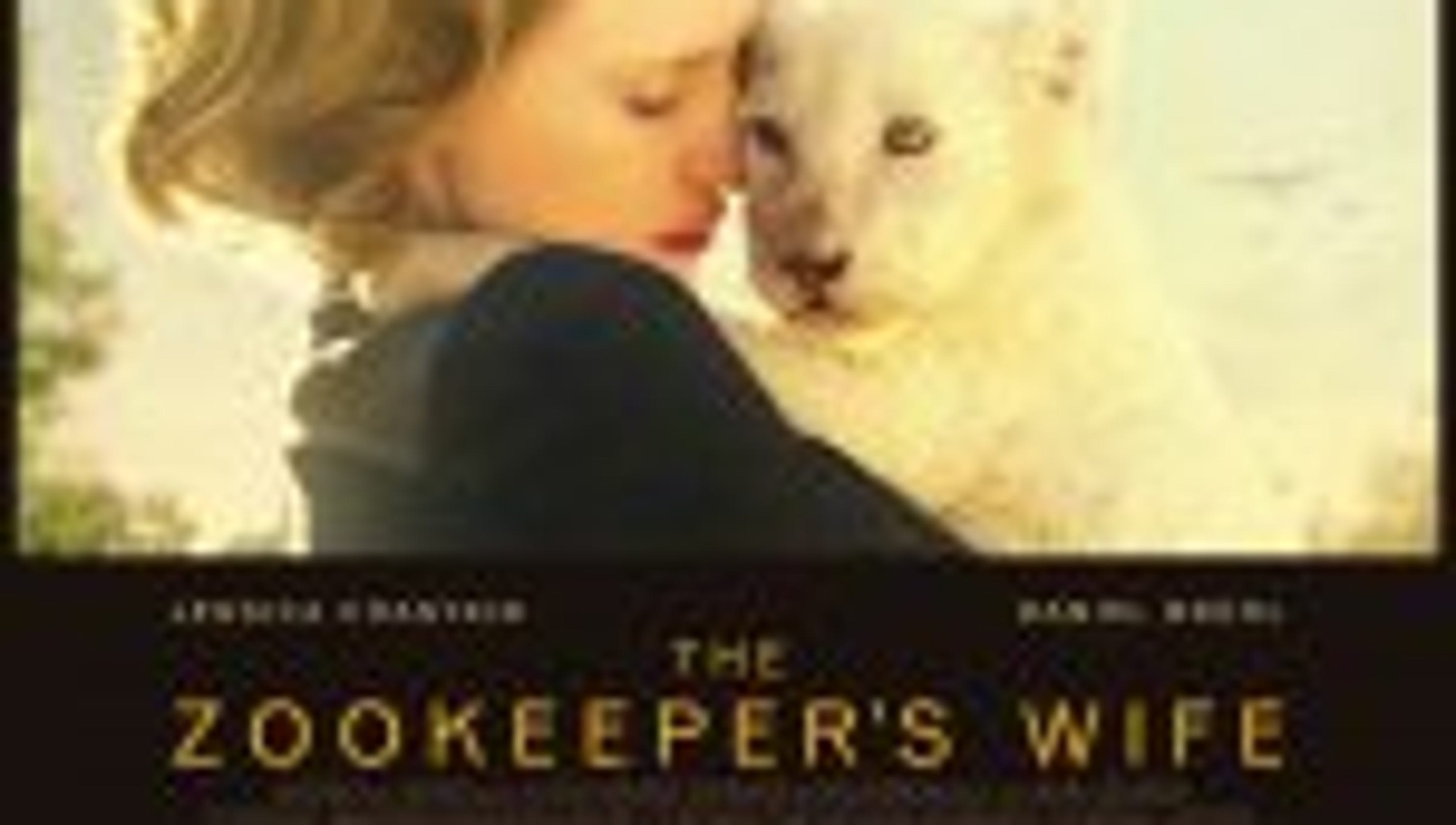 The Zookeeper S Wife Image Mag