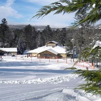 Sapphire Valley Ski Resort in Transylvania County offers family friendly skiing and prices.