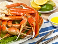 Win $50 of Seafood