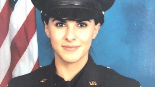 Police officer jumps off overpass to save boy's life in daring New York rescue
