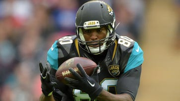 Dolphins to acquire TE Julius Thomas from Jaguars in trade