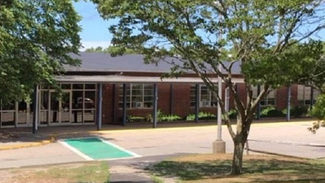 A student at the Nathaniel H. Wixon Innovation School tested positive for COVID-19 last Monday, according to Superintendent Carol Woodbury.