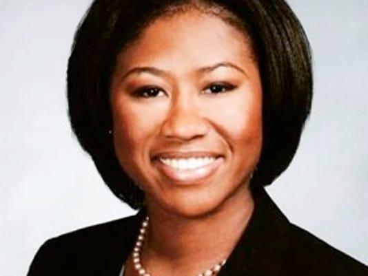 Jennifer Ervin