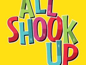 Win tickets to see All Shook Up.  Enter 5/18 - 5/30