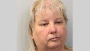 Carol Laverne Davis, 57