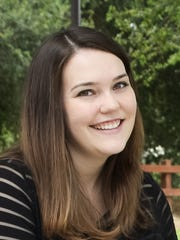 Heather Bruhn, of Moorpark, is a bereavement doula.