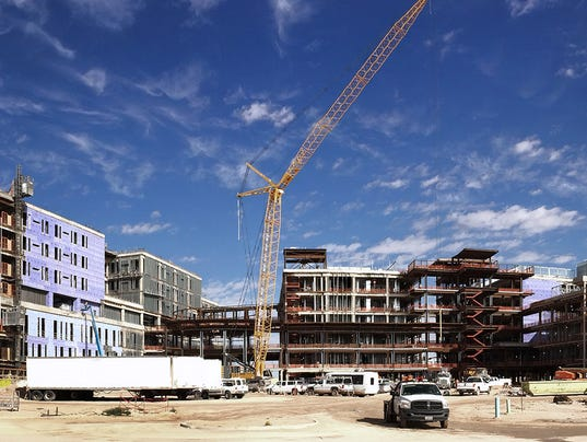 Fort bliss hospital behind schedule 22m over budget for New construction el paso tx