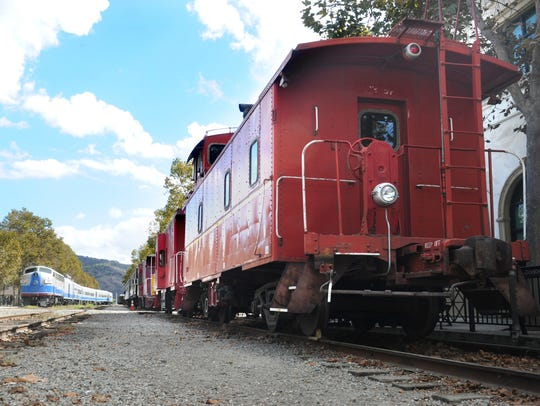 The Fillmore & Western Railway will feature a Beer, Wine & Blues Train on March 23. The train will depart at 6:30 p.m. and return at 9:30 p.m. at 364 Main St. in Fillmore.