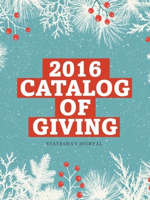 Catalog of Giving 2016