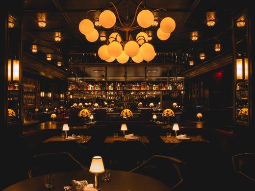 Giada De Laurentiis announces second Las Vegas restaurant