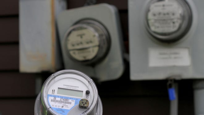 Consumers Energy's billing is under scrutiny.