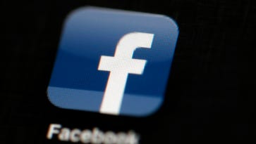 Here's what you can't post on Facebook (no nude buttocks or cannibalism)