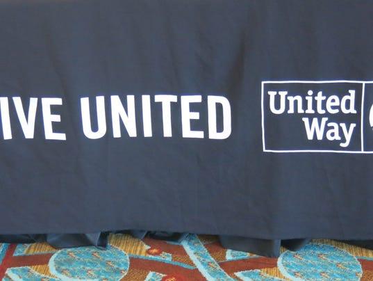 United Way Celebration Luncheon