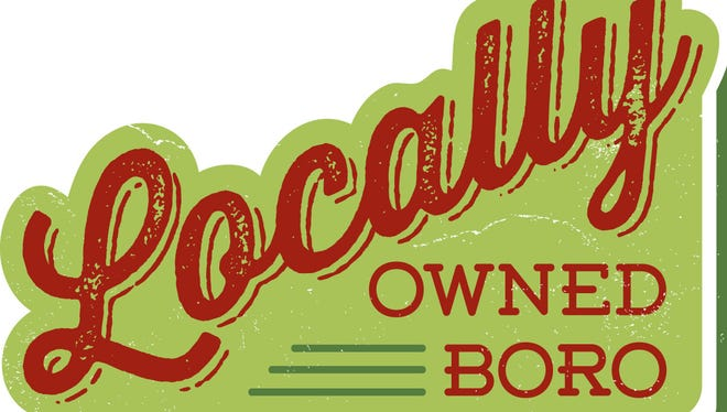 Logo for Locally Owned Murfreesboro