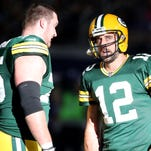 Packers notes: Aaron Rodgers bracing for quirks of Vikings' stadium