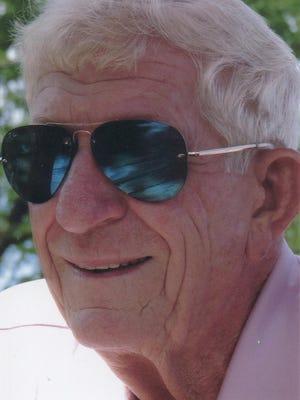 John F. Floyd