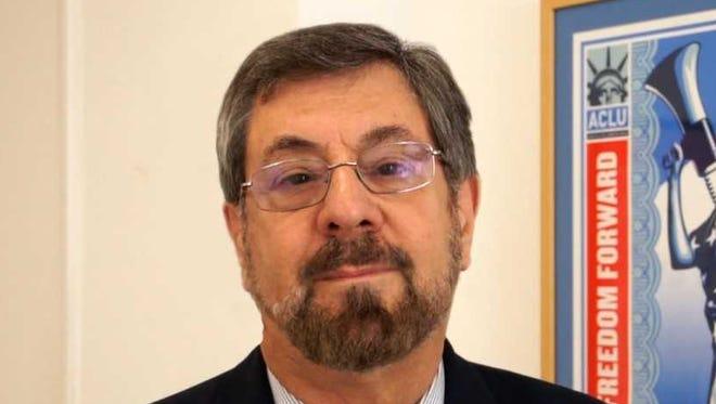 Howard Simon is executive director at the American Civil Liberties Union of Florida