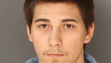 "Justin Leppo, born on June 11, 1991. 5'9"" tall, 170"