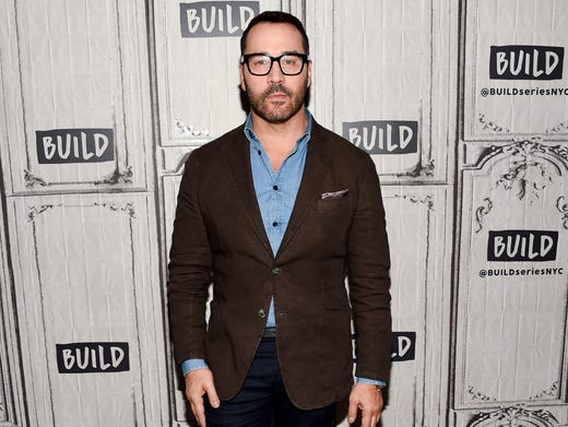 Jeremy Piven faces accusations from several women of