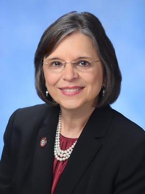 Assemblywoman Donna Lupardo, D-Endwell