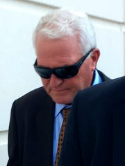 Arthur Lamar Adams was sentenced to almost 20 years in prison for Ponzi scheme.