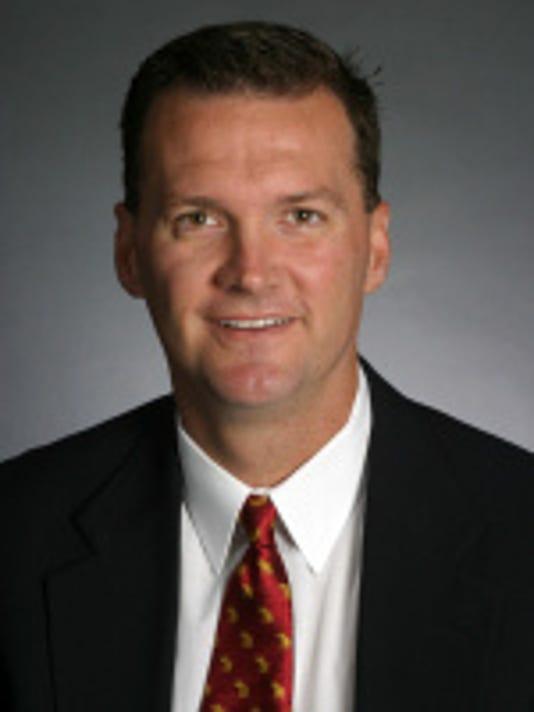 Jon Gilbert