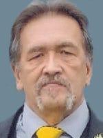 Arnie Sandvick, 70