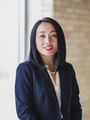 Milwaukee County Circuit Judge Kashoua Kristy Yang