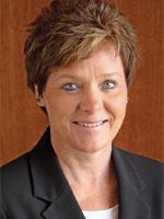 Wendy Conto, Vice President of Mortgage Lendingat Commerce State Bank was named 2017 Best Loan Originator for the Northeast Chapter of Wisconsin Mortgage Bankers Association.