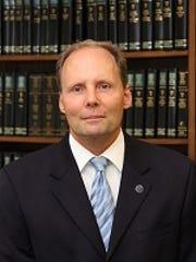 Chuck Hefren