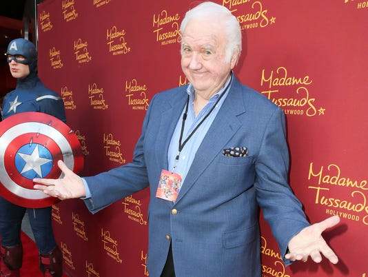 XXX SD MADAME TUSSAUDS HOLLYWOOD GRAND OPENING PARTY FOR THE ALL NEW MARVEL 4D THEATER EXPERIENCE_807187 E ACE USA CA