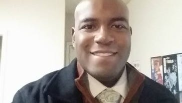 On being black: Iowa man shares experience in viral essay