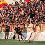 Detroit City FC riding high into NPSL playoffs after blanking Venezia